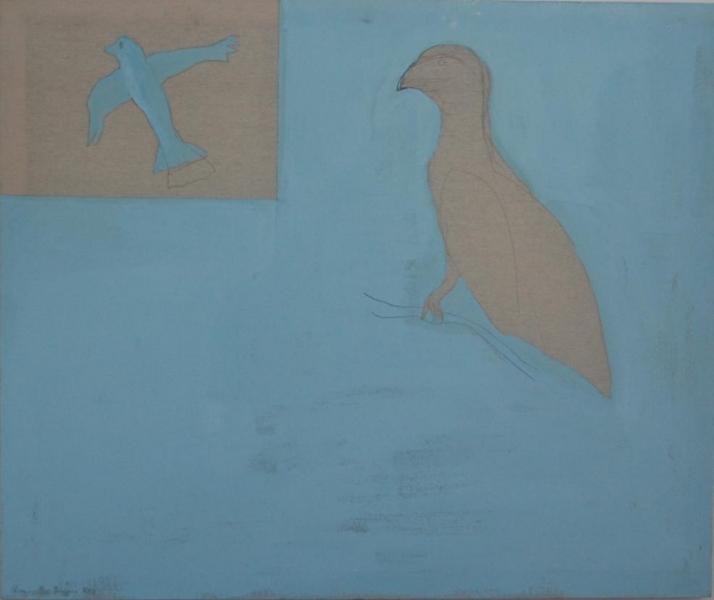 2ruggero-cazzanello-uccelli2004-acrilico-e-mat-su-tela-cm-100x120_986x828