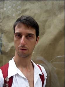 Gustavo Giacosa Curatore