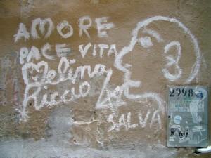 Melina Riccio a ContemporArt